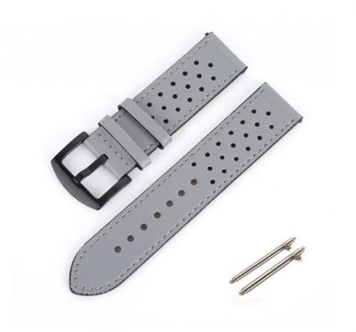 Ремешок Leather для Samsung Gear Sport-7