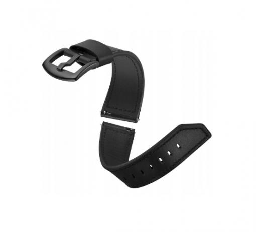 Ремешок Luxury Genuine Leather для Samsung Gear S3-3