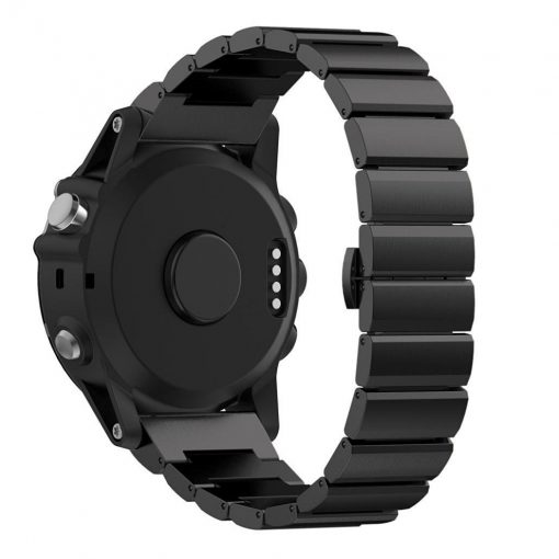 Ремешок Metal Block для Garmin Fenix 3 / Fenix 3 HR-2