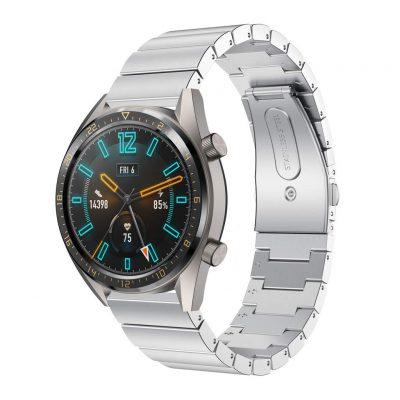 Ремешок Metal Block для Huawei Watch GT