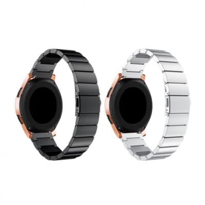 Ремешок Metal Block для Moto 360 2 gen 42 mm