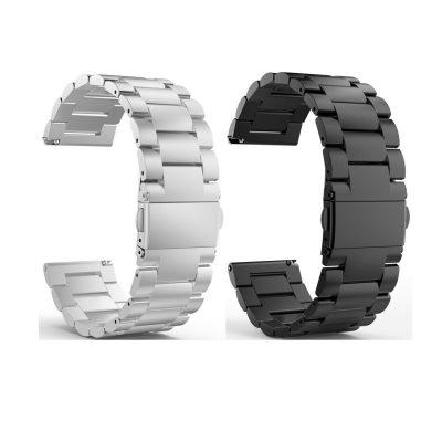 Ремешок металлический для Samsung Galaxy Watch 4 44mm