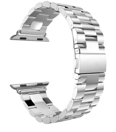 Ремешок металлический для Apple Watch Series 1/2/3-5