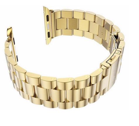 Ремешок металлический для Apple Watch Series 1/2/3-2