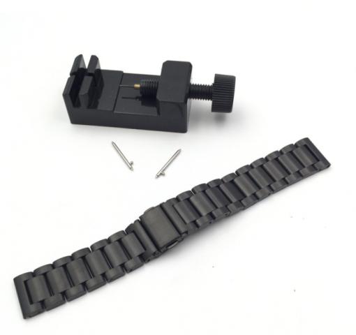Ремешок металлический для Asus ZenWatch 2-2