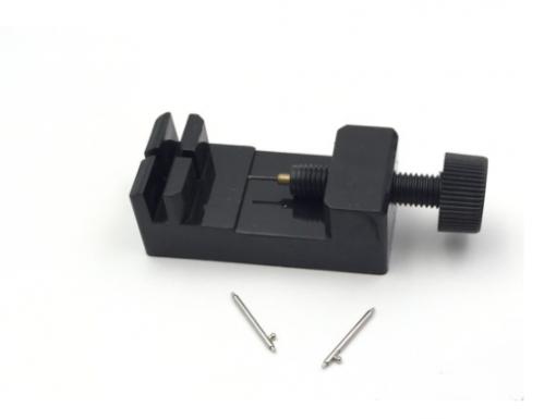 Ремешок металлический для ASUS ZenWatch (WI500Q)-3