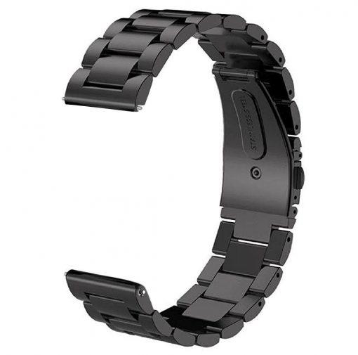 Ремешок металлический для Lenovo Watch X Plus-3