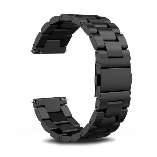 Ремешок металлический для LG Watch R W110