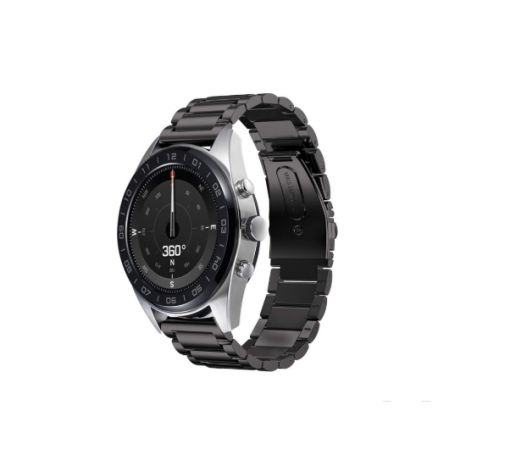 Ремешок металлический для LG Watch W7-3