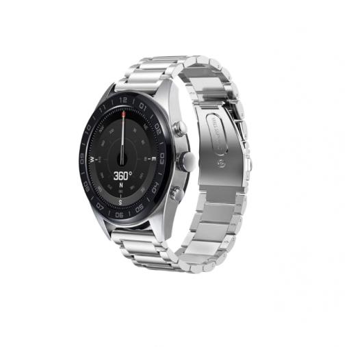 Ремешок металлический для LG Watch W7-2