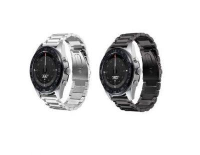 Ремешок металлический для LG Watch W7