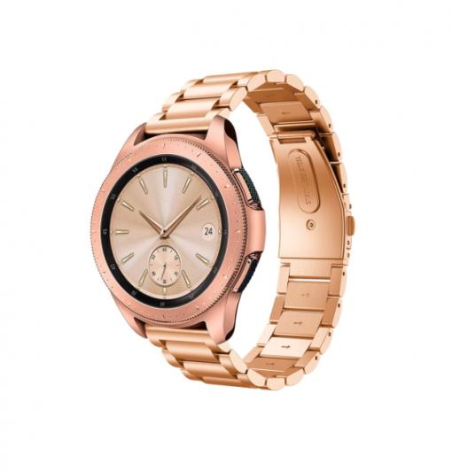 Ремешок металлический для Samsung Galaxy Watch 42mm-2