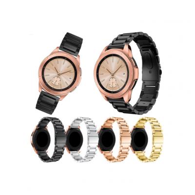 Ремешок металлический для Samsung Galaxy Watch 42mm