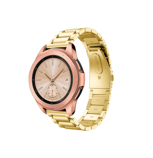Ремешок металлический для Samsung Galaxy Watch 42mm-5