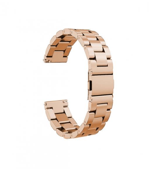 Ремешок металлический для Samsung Galaxy Watch Active-4
