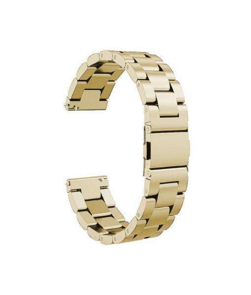 Ремешок металлический для Samsung Galaxy Watch Active-5