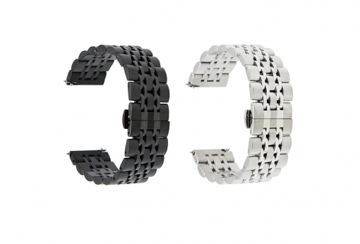 Ремешок металлический Luxury для Galaxy Watch 3 41mm