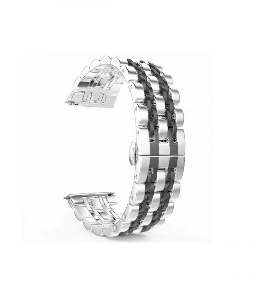 Ремешок металлический Snake для ASUS ZenWatch (WI500Q)