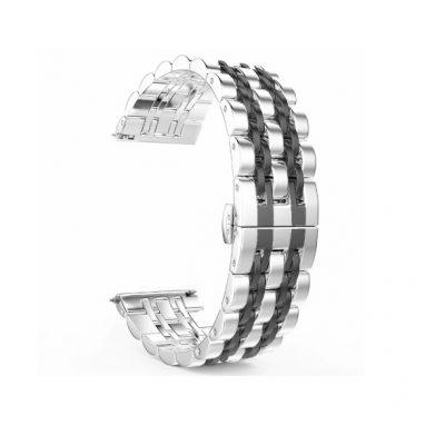 Ремешок металлический Snake для Samsung Galaxy Watch 46 mm