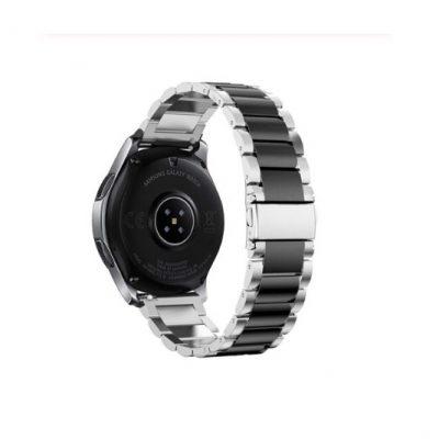 Ремешок металлический Viper для Samsung Galaxy Watch 46 mm