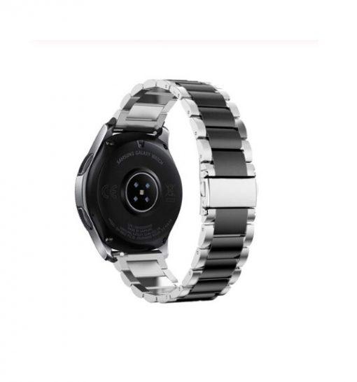 Ремешок металлический Viper для Samsung Gear S3 Classiс / Frontier
