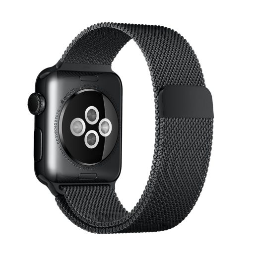 Ремешок Milanese Loop Apple Watch Series 1/2/3-7