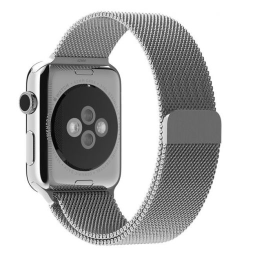 Ремешок Milanese Loop Apple Watch Series 1/2/3-3