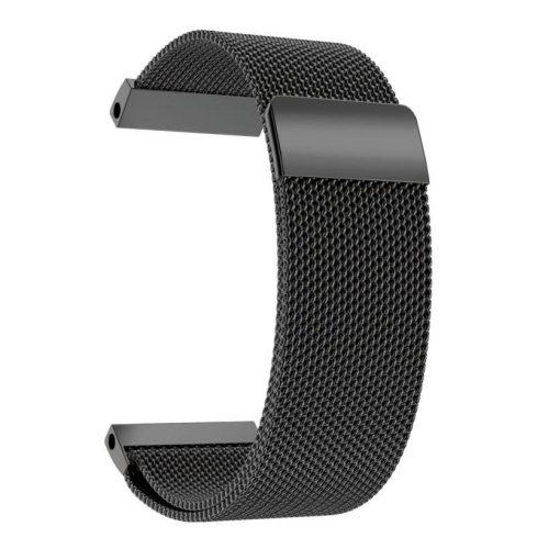 Ремешок Milanese Loop для Garmin Fenix 5x Plus