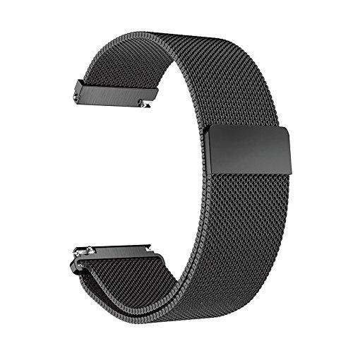 Ремешок Milanese Loop для Garmin Fenix Chronos-2