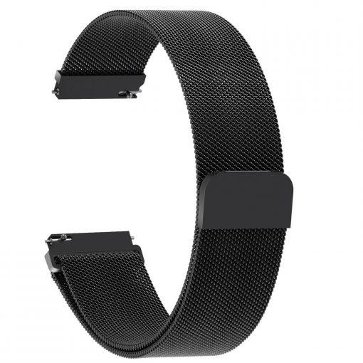Ремешок Milanese Loop для LG Watch R W110