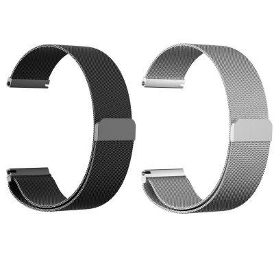 Ремешок Milanese Loop для Pebble 2