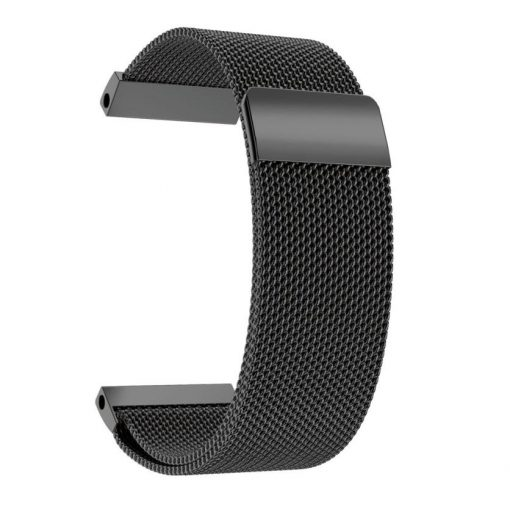 Ремешок Milanese Loop для Pebble Time Round