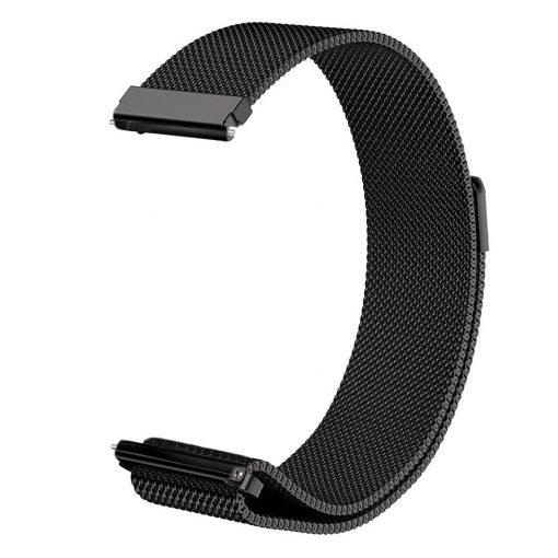 Ремешок Milanese Loop для Pebble Time Steel-3