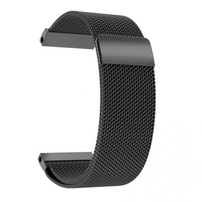 Ремешок Milanese Loop для Samsung Galaxy Watch 46mm-2