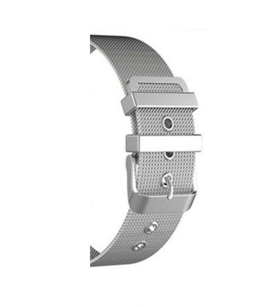 Ремешок Milanese Loop для Samsung Galaxy Watch 46mm с классической застежкой-2