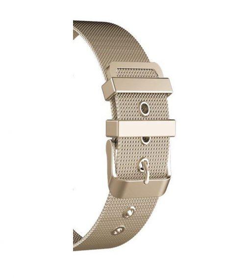 Ремешок Milanese Loop для Samsung Galaxy Watch 46mm с классической застежкой-4