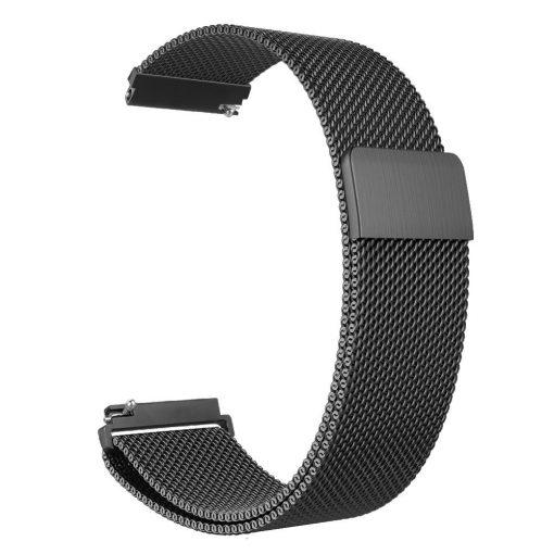 Ремешок Milanese Loop для Xiaomi Amazfit GTR 42 mm-3