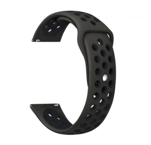 Ремешок Nike для Garmin Fenix 5s-2
