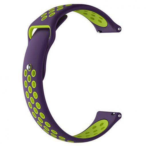 Ремешок Nike для Garmin Forerunner 245 -11
