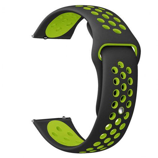 Ремешок Nike для Garmin Forerunner 245 -5