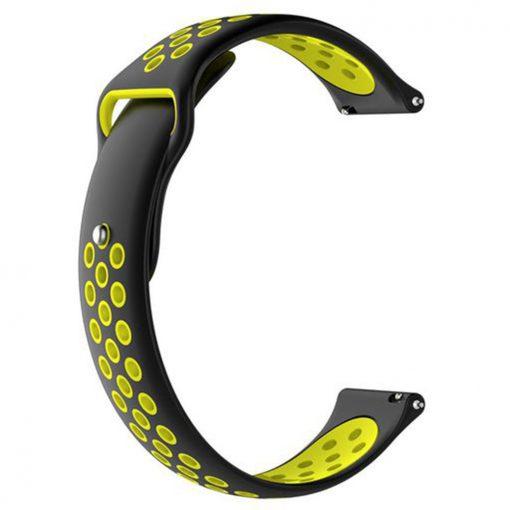Ремешок Nike для Garmin Forerunner 245 -9