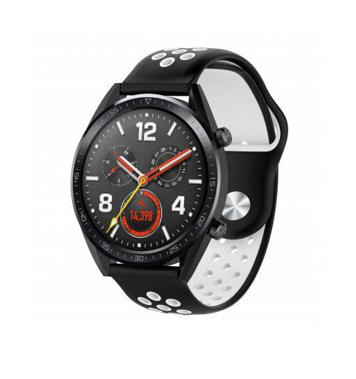 Ремешок Nike для Huawei Watch GT-8