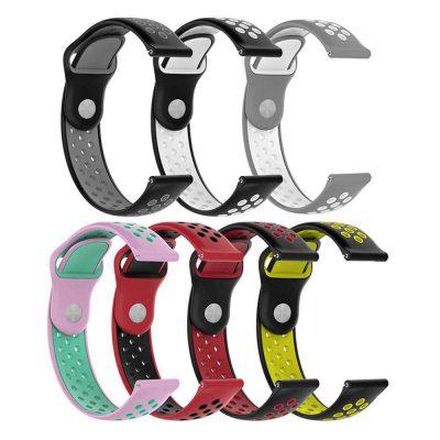 Ремешок Nike для Samsung Galaxy Watch 4 44mm