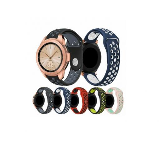 Ремешок Nike для Samsung Galaxy Watch 42 mm