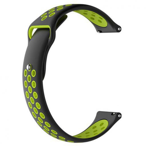 Ремешок Nike для Samsung Gear S2 Classic-2