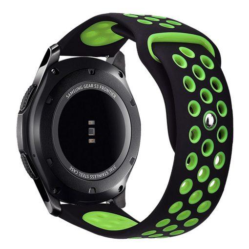 Ремешок Nike для Samsung Gear S3-5