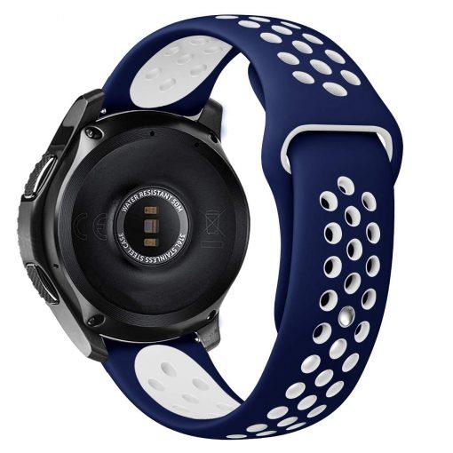 Ремешок Nike для Samsung Gear S3 Classiс / Frontier