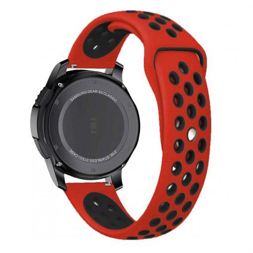 Ремешок Nike для Samsung Gear S3 Classiс / Frontier-5