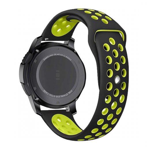 Ремешок Nike для Samsung Gear S3 Classiс / Frontier-6