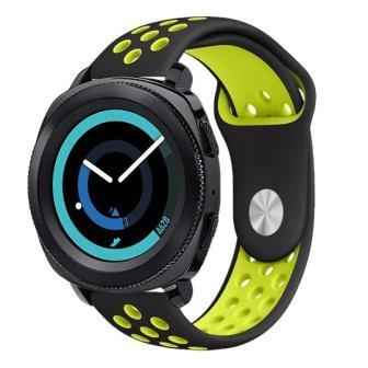 Ремешок Nike для Samsung Gear Sport-7
